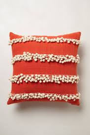 Pier One Peacock Pillow by Decorations Cute Anthropologie Pillows For Any Room