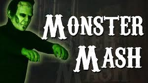 halloween songs monster mash monster mash on vimeo