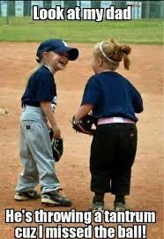 Funny Softball Memes - 10 funniest baseball parent memes on the internet
