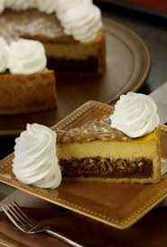 recipes cheesecake factory pumpkin pecan cheesecake