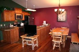 1463 Best Kitchens Images On Estes Park Cabins With Tubs Longs Peak 17 Lazy R Cottages