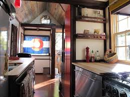 tiny house town the micro mansion 200 sq ft