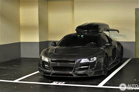 audi r8 razor gtr exotic car spots worldwide hourly updated autogespot audi