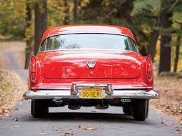 1955 chrysler c 300 hardtop coupe classic cars wallpaper