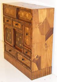 Japanese Desk A Japanese Desk Top Puzzle Cabinet Long Melford Antiques Centre