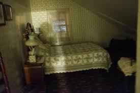 Lizzie Borden Bed And Breakfast Haunted