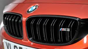 bmw grill bmw m3 competition package 2016 review by car magazine