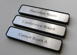 Desk Signs For Office Office Signs Doctors Door Signs Waiting Room Signs