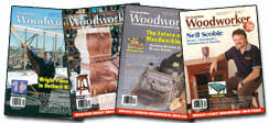 Australian Woodworking Magazine Subscription the australian woodworker magazine
