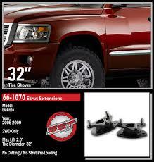 2009 dodge dakota lift kit dodge dakota 2 front leveling kit 2wd 2005 2011
