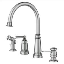 kitchen faucet pedal commercial kitchen restaurant pre rinse faucet swivel with 12