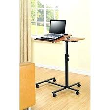Laptop Desk Ikea Rolling Cart For Storage Works Well In Small Bathrooms Ikea Raskog