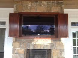 patio tv cabinet outdoor tv cabinet outdoor tv enclosure diy