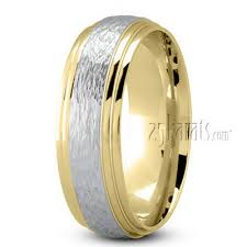 eternity wedding bands and rings 25karats page 2 carved designer wedding bands for two tone
