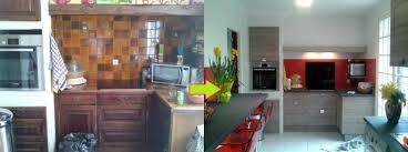 cuisine avant apr鑚 home staging cuisine avant apres frensch info