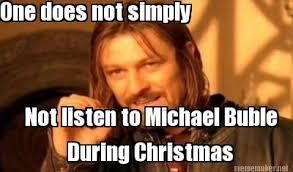 Michael Buble Meme - michael buble memes image memes at relatably com