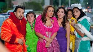 sari halloween costume from familia p luche to selena y los dinos these costume ideas