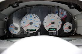 2003 ford focus instrument cluster lights diy save 200 and replace dash cluster bulbs w leds