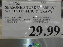 thanksgiving turkey prices costco turkey rolls price