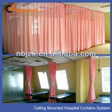 hospital bed screen medical curtain buy hospital bed screen