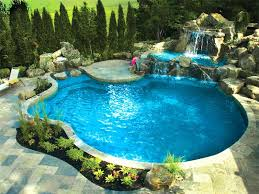 Best Backyards Amazing Backyard Pool U2013 Bullyfreeworld Com
