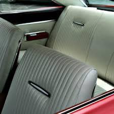 Custom Car Interior Upholstery Upholstery Garage