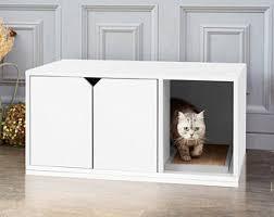 Decorative Cat Box Play Furniture Etsy
