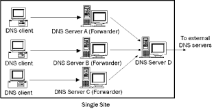 Dns Lookup How A Domain by Domain Name Service Dns
