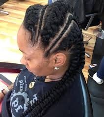 images of godess braids hair styles changing faces styling institute jacksonville florida 60 inspiring exles of goddess braids asymmetrical hairstyles