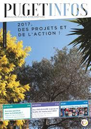 Chambre Ré Ionale Des Comptes Paca Calaméo Puget Infos 41 Mars Avril 2017