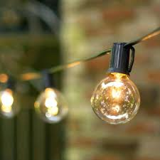 bulb string lights target solar string lights target modern looks solar lights target special