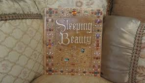 sleeping beauty storybook replica coolspotters
