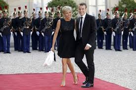 Break Letter For Married Man france s first lady a confidante and coach may break the mold