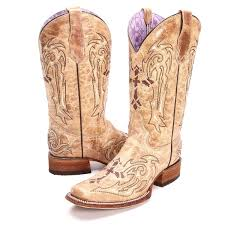 womens cowboy boots square toe womens cowboy boots pfi