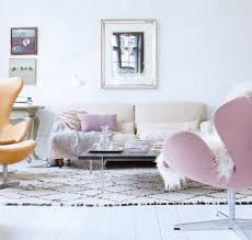 light pink and grey room ideas and inspiration soothing color palette