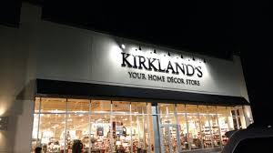 kirkland s home decor store shopping at kirklands christmas look u0026 see october 19 2017