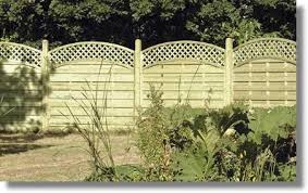 decorative trellis panels fence panels from the continent decorative fencing for your