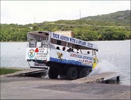 amphibious vehicle duck index of users bump images lake austin
