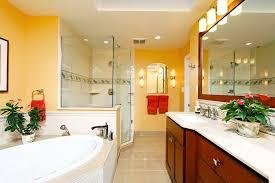 Espresso Bathroom Mirrors Melon Color Bathroom Contemporary With Wall Tile Design Wooden