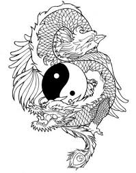 dragon phoenix tattoo dragons u0026 phoenix pinterest phoenix
