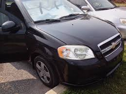 chevy aveo 2009 ls manual sedan cars cars u0026 vehicles
