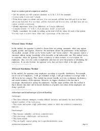 nursing home administrator performance appraisal