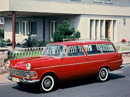 vintage opel car avengers in time 1960 cars opel rekord p2