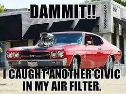 Muscle Car Memes - car memes funny collection of new driver meme and car repair meme