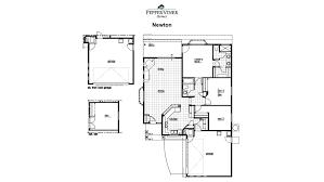 Schematic Floor Plan by The Schoolyard Floor Plans Pepper Viner Homes