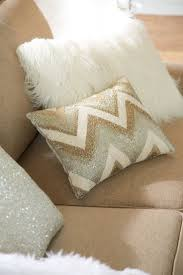 Peacock Pillow Pier One by 15 Best Make It Sparkle Images On Pinterest White Bedding Decor