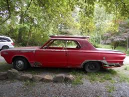 1964 dodge dart gt parts 1964 dodge dart gt 50th golden anniversary car for parts or to