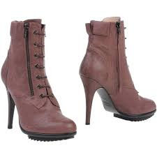 yoox s boots ankle boot khrio on yoox com the best selection of