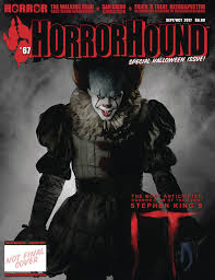 horrorhound 67 forbiddenplanet com uk and worldwide cult