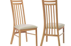 dining chair high back dining chair unbelievable ivory high back